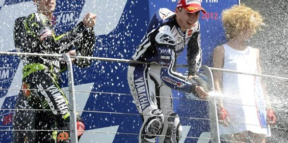 Lorenzo tops off Mugello dominance with magnificent victory