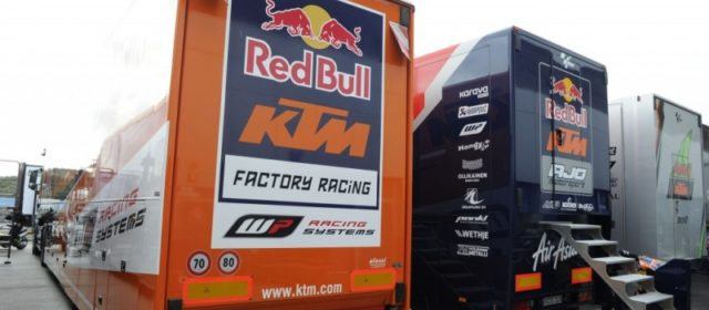 KTM set for another positive Moto3 season