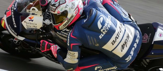 Espargaro struggling in Valencia qualifying but staying confident for good race result