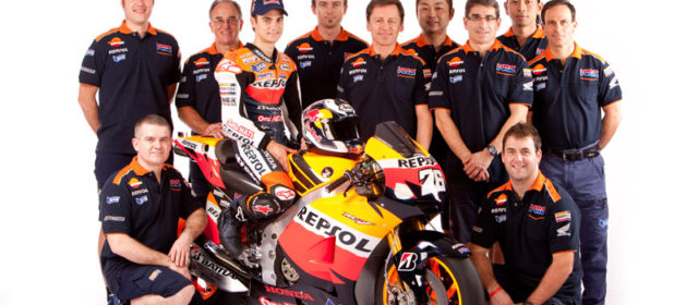 Alberto Puig takes on new, broader role in Honda Racing Corporation structure
