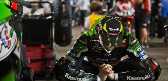SBK: Sykes misses championship win by six points