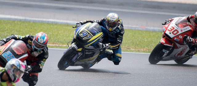 Xavi Vierge takes eighth and Isaac Viñales tenth in Malaysian Grand Prix