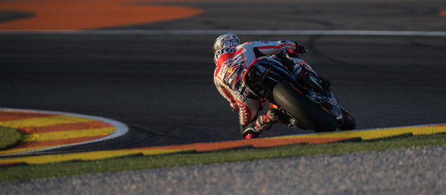 Photos: Valencia MotoGP Test – Day one selection by Marco Serena