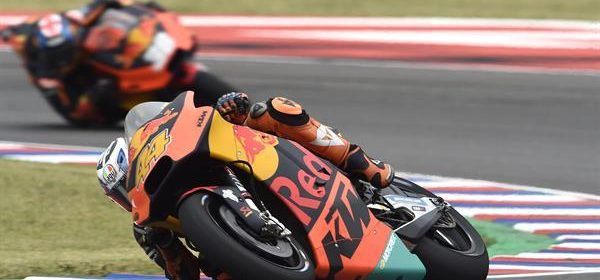 Encouraging 11th place for Pol Espargaro in Argentine GP