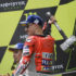 Jorge Lorenzo hammers in another superb win at the Catalan GP